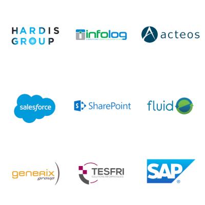 Partenaires Datapp